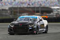 #46 TGM Racing LLC Chevrolet Camaro GT4.R, GS: Matt Plumb, Hugh Plumb