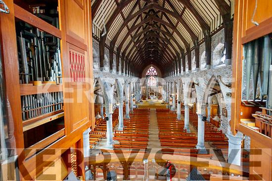 Saint Johns Church, Castle Street, Tralee.