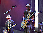 Gary Clark Jr. 2012 New Orleans