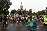 2018 Eversource Hartford Marathon-Wide - 10/13/2018