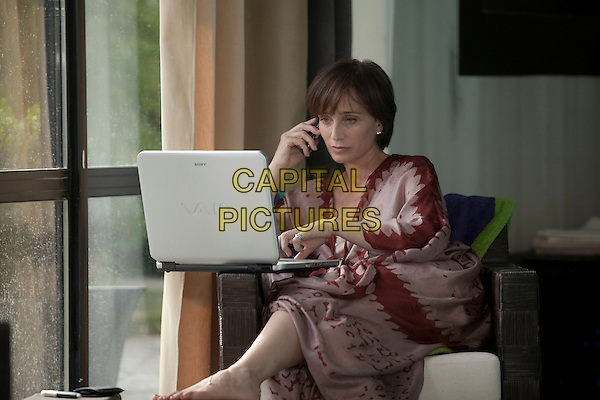 Kristin Scott Thomas.in Love Crime (Crime d'amour).*Filmstill - Editorial Use Only*.CAP/PLF.Supplied by Capital Pictures.