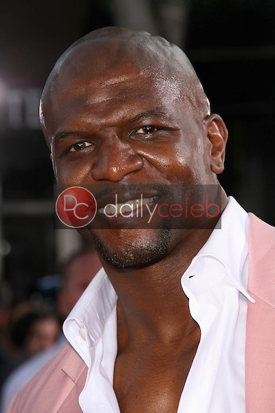 """Terry Crews<br />at the World Premiere of """"Get Smart"""". Mann Village Theatre, Westwood, CA. 06-16-08<br />Dave Edwards/DailyCeleb.com 818-249-4998"""
