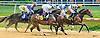 Fort Boonsboro winning at Delaware Park on 7/18/16