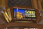 SOHO Village, Las Vegas, Nevada
