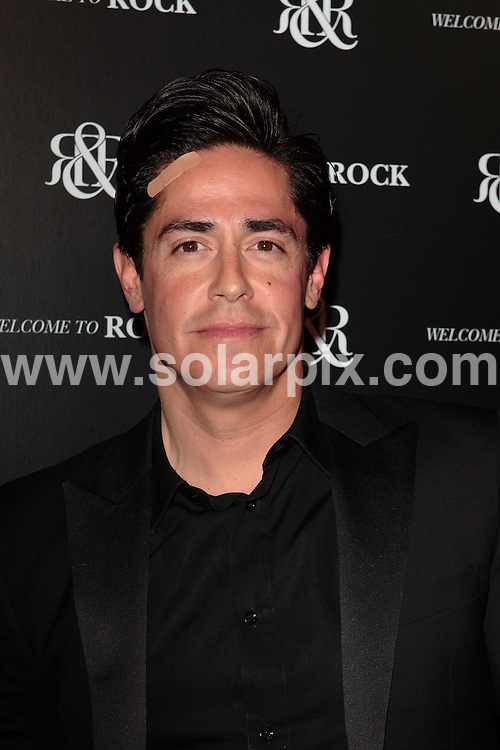 **ALL ROUND PICTURES FROM SOLARPIX.COM**.**SYNDICATION RIGHTS FOR UK, AUSTRALIA, DENMARK, PORTUGAL, S. AFRICA, SPAIN & DUBAI (U.A.E) ONLY**.Arrivals for the Rock & Republic Roberston Store Opening Party in Los Angeles, CA, USA. 11 June 2009..This pic: Michael Ball..JOB REF: 9229 PHZ (Gill)   DATE: 11_06_2009.**MUST CREDIT SOLARPIX.COM OR DOUBLE FEE WILL BE CHARGED**.**ONLINE USAGE FEE GBP 50.00 PER PICTURE - NOTIFICATION OF USAGE TO PHOTO @ SOLARPIX.COM**.**CALL SOLARPIX : +34 952 811 768 or LOW RATE FROM UK 0844 617 7637**
