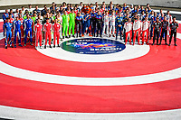 DRIVER'S COLLECTIVE PICTURE
