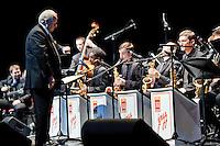 University of Missouri - St. Louis Jazz Ensemble