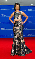 Fox News anchor Harris Faulkner arrives for the 2018 White House Correspondents Association Annual Dinner at the Washington Hilton Hotel on Saturday, April 28, 2018.<br /> Credit: Ron Sachs / CNP / MediaPunch<br /> <br /> (RESTRICTION: NO New York or New Jersey Newspapers or newspapers within a 75 mile radius of New York City)