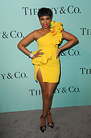 www.acepixs.com<br /> April 21, 2017  New York City<br /> <br /> Jennifer Hudson attending Tiffany &amp; Co. Celebrates The 2017 Blue Book Collection at St. Ann's Warehouse on April 21, 2017 in New York City.<br /> <br /> Credit: Kristin Callahan/ACE Pictures<br /> <br /> <br /> Tel: 646 769 0430<br /> Email: info@acepixs.com