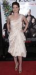 Debra Messing arriving at the premiere of Nothing Like The Holidays, at Grauman's  Chinese Theater Hollywood, Ca. December 3, 2008. Fitzroy Barrett