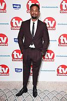 Guest<br /> at the TV Choice Awards 2018, Dorchester Hotel, London<br /> <br /> ©Ash Knotek  D3428  10/09/2018