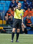 Willie Collum, referee