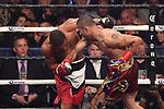 Cartelera en Carson, California.<br /> -Deontay Wilder venci&oacute; por TKO en el d&eacute;cimo a Luis Ortiz<br /> - Jos&eacute; Uzcategui venci&oacute; por TKO en el octavo a Andre Dirrell