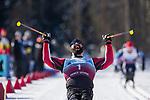 2019 World Para Nordic Skiing Championships