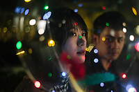 Suburban Birds (2018)<br /> (Jiao qu de niao)<br /> *Filmstill - Editorial Use Only*<br /> CAP/MFS<br /> Image supplied by Capital Pictures