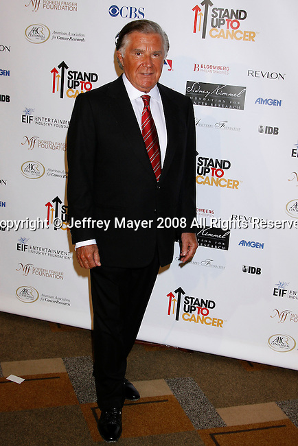 HOLLYWOOD, CA. - September 05: Philanthropist/Producer Sidney Kimmel arrives at Stand Up For Cancer at The Kodak Theatre on September 5, 2008 in Hollywood, California.