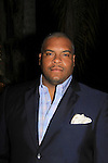 "Sean Ringgold attends Southwest Florida's SoapFest's Celebrity Weekend and came to see Tom Pelphrey doing A Night at the Theatre performing ""My Italy Story"" benefitting the Apothecary Theatre Company at the Rose History Auditorium on November 11, 2012 in Marco Island, Florida. (Photo by Sue Coflin/Max Photos)"