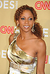 HOLLYWOOD, CA. - November 21: Holly Robinson Peete attend the 2009 CNN Heroes Awards held at The Kodak Theatre on November 21, 2009 in Hollywood, California.