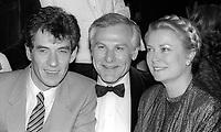 Ian McKellen Sam Wanamaker Princess Grace 1981<br /> Photo By Adam Scull/PHOTOlink.net