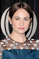 Tuppence Middleton<br /> arriving for the BFI Luminous Fundraising Gala 2017 at the Guildhall , London<br /> <br /> <br /> &copy;Ash Knotek  D3316  03/10/2017