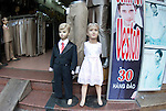 Hanoi, Vietnam, Mannequins help to promote the popularity of the western look. photo taken July 2008.