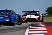 IMSA WeatherTech SportsCar Championship<br /> Advance Auto Parts SportsCar Showdown<br /> Circuit of The Americas, Austin, TX USA<br /> Saturday 6 May 2017<br /> 86, Acura, Acura NSX, GTD, Oswaldo Negri Jr., Jeff Segal<br /> World Copyright: Richard Dole<br /> LAT Images<br /> ref: Digital Image RD_COTA_17329