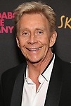 Jack Wetherall during the Off-Broadway Opening Night photo call for the Roundabout Theatre Production of 'Skintight at the Laura Pels Theatre on June 21, 2018 in New York City.