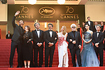 Jessica Chastain, Pedro Almodovar, Fan Bing Bing - will smith - agnes jaoui