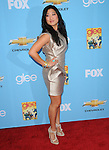 Jenna Ushkowitz. at Fox's Premiere Screening & Party for Glee held at Paramount Studios in Hollywood, California on September 07,2010                                                                   Copyright 2010  Hollywood Press Agency