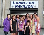 Dunleer Pavillion Fashion Show