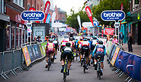 Picture by Alex Whitehead/SWpix.com - 11/05/2017 - Cycling - Tour Series Round 2, Stoke-on-Trent.