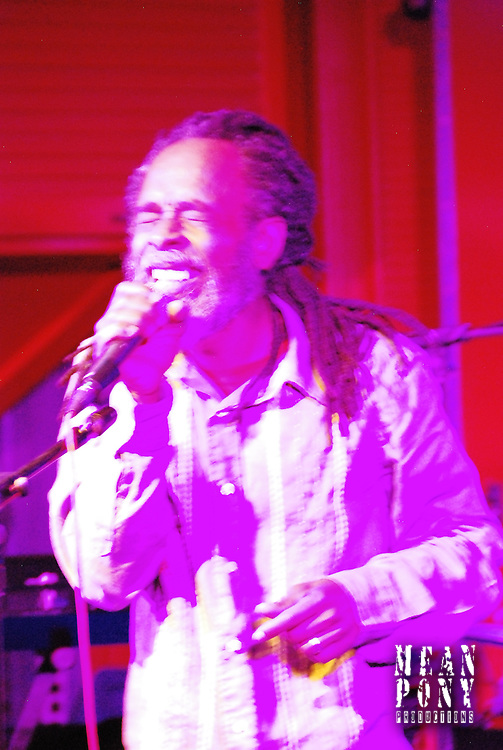 """Patwa"" @ House of Blues Foundation Room, Park City, Utah 01.24.11"