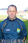 Colm Horgan (logistics)