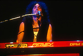 Paul Taylor; Steve Perry; 1995; Live; The Beracon Theater<br /> Photo Credit: Eddie Malluk/Atlas Icons.com