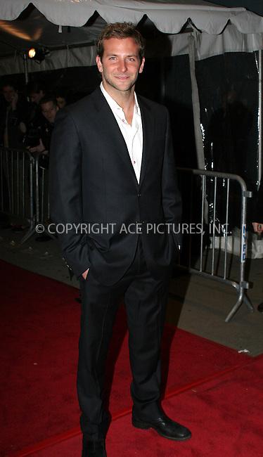 """WWW.ACEPIXS.COM . . . . . ....NEW YORK, MARCH 8, 2006....Bradley Cooper at the """"Failure to Launch"""" New York Premiere.....Please byline: NANCY RIVERA- ACEPIXS.COM.... *** ***..Ace Pictures, Inc:  ..Craig Ashby (212) 243-8787..e-mail: picturedesk@acepixs.com..web: http://www.acepixs.com"""