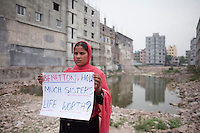 Rana Plaza building collapse, two years on
