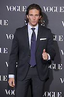 Alex Hafner attends 2014 Vogue Jewelry Awards in Madrid, Spain. November 18, 2014. (ALTERPHOTOS/Victor Blanco) /NortePhoto<br />