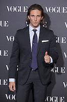 Alex Hafner attends 2014 Vogue Jewelry Awards in Madrid, Spain. November 18, 2014. (ALTERPHOTOS/Victor Blanco) /NortePhoto<br /> NortePhoto.com