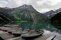 Lake Visalpsee