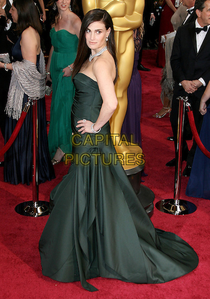02 March 2014 - Hollywood, California - Idina Menzel. 86th Annual Academy Awards held at the Dolby Theatre at Hollywood &amp; Highland Center. <br /> CAP/ADM<br /> &copy;AdMedia/Capital Pictures