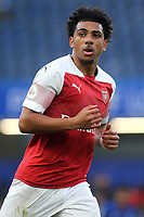 Xavier Amaechi of Arsenal during Chelsea Under-23 vs Arsenal Under-23, Premier League 2 Football at Stamford Bridge on 15th April 2019