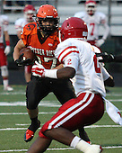Orchard Lake St. Mary's vs. Brother Rice at Berkley, Varsity Football, 10/3/14