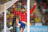 2017.06.07 Amistoso España VS Colombia