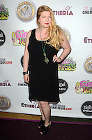 Izzy Lee<br /> at the Etheria Film Festival at the Aero Theater, Santa Monica, CA 06-11-16<br /> David Edwards/Dailyceleb.com 818-249-4998