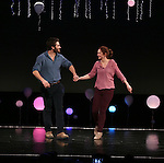 'Constellations' - Curtain Call