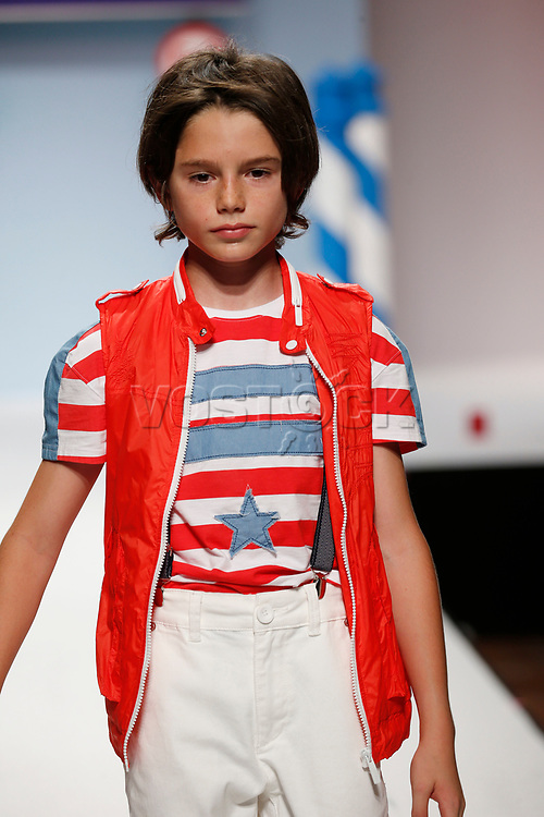 YCLU - Pitti Bimbo Kids - spring summer 2017 - Florence - June 2016