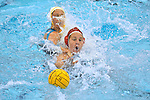 2011 W DI Water Polo