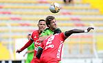 La Equidad igualó 1-1 como local ante Patriotas. Fecha 6 Liga Águila II-2016.