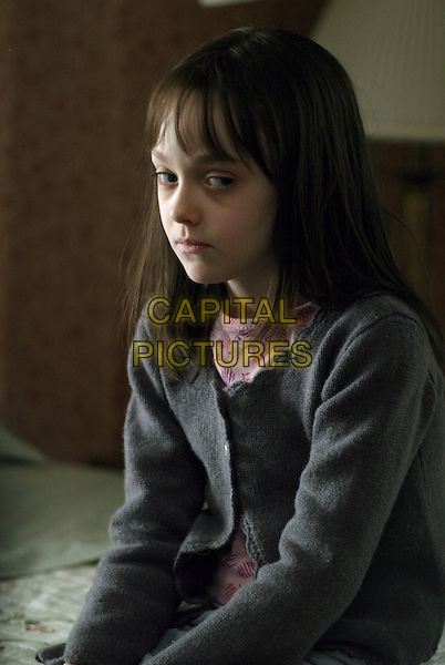 DAKOTA FANNING.in Hide & Seek.*Editorial Use Only*.www.capitalpictures.com.sales@capitalpictures.com.Supplied by Capital Pictures.