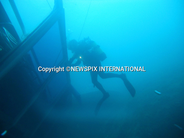 "EXCLUSIVE! : *** Telephone +441279 324672 FOR REPRODUCTION FEES ***.Isola di Giglio, Italy_16/01/2012:  COSTA CONCORDIA CRUISE TRAGEDY.Italian divers(or speleologists as they are known) carry out the dangerous task of finding survivors in a race against time, in the debris filled wreck of the luxury cruise ship Costa Concordia, that ran aground on Friday night near Isola del Giglio..The Costa Concordia which was carrying 4,200 people, experienced trouble a few hundred metres from the tiny Tuscan holiday island of Giglio on Friday evening as the passengers were at dinner, after apparently sailing off course..Mandatory Credit Photo: ©Sestini/NEWSPIX INTERNATIONAL..**ALL FEES PAYABLE TO: ""NEWSPIX INTERNATIONAL""**..IMMEDIATE CONFIRMATION OF USAGE REQUIRED:.Newspix International, 31 Chinnery Hill, Bishop's Stortford, ENGLAND CM23 3PS.Tel:+441279 324672  ; Fax: +441279656877.Mobile:  07775681153.e-mail: info@newspixinternational.co.uk"